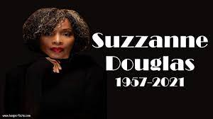 Suzzanne Douglas: Passed Away At The ...