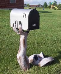 cool mailbox. Cool Mailbox