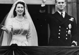 He had already renounced his greek citizenship and adopted the name mountbatten. Queen Elizabeth And Prince Philip S Royal Wedding Day