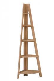 ... Good Looking Design For Living Room Decoration Using Tall Corner  Shelving Unit : Wonderful Shelf Furniture ...
