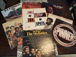 vinyl lp lot r b soul funk al green o jays spinners stylistics 1 of 1
