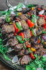 how to make the best shish kebab the