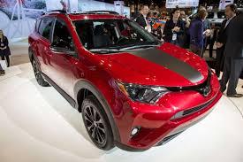 Toyota RAV4 Sport Utility - Cars.com Overview | Cars.com
