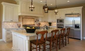 Glazed White Kitchen Cabinets Kitchen White Kitchen Cabinets With Mocha Glaze White Shaker