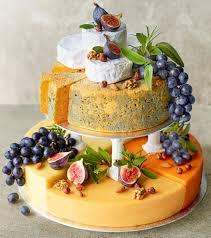 37 Awesome Wedding Cake Alternatives Hitchedcouk