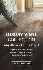 richmond virginia luxury vinyl floors