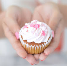 How To Have A Cupcake Decorating Party Pâtisserie Petit Lapin