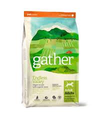 <b>GATHER</b>™ <b>Endless Valley</b> Vegan | Pets 1st