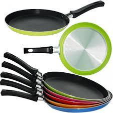 Виды сковородок: правильно выбираем кухонную утварь