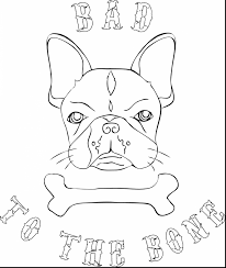 Small Picture marvelous english bulldog puppies coloring pages with bulldog