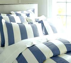 indigo navy stripe quilt cover king set within blue and white striped duvet decorating bedding target