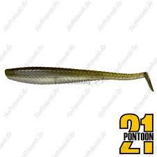 Купить Мягкие <b>приманки Pontoon21 Homunculures Ratta</b> 4,25 ...