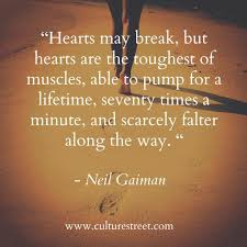 Neil Gaiman Quotes Gorgeous Culture Street Quote Of The Day From Neil Gaiman