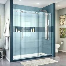 oil rubbed bronze shower door large size of sliding enclosures doors bed and bath knobs br semi sliding shower door aqua glass oil rubbed bronze