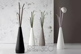 Kadou Coat Rack/Floor Lamp by Bonaldo