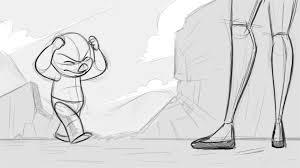 2d Animation Dragon Ball Gif On Gifer By Iangamand