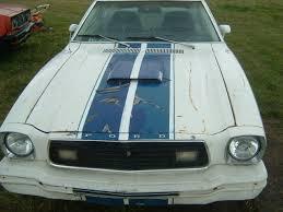 1977 Mustang cobra II Restoration project - Ford Mustang Forum