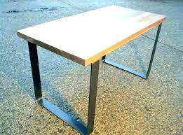 metal coffee table base wood pedestal coffee table base industrial legs metal steel t round glass metal coffee table base