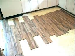 allure vinyl 6 in x khaki oak luxury plank flooring trafficmaster installation instructions