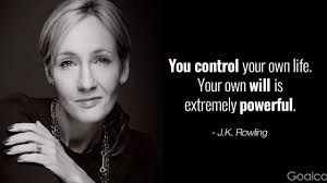 Top 16 Jk Rowling Quotes To Inspire Strength Through Adversity