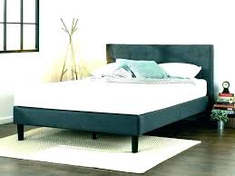 low profile wooden bed frame – yetkili.co