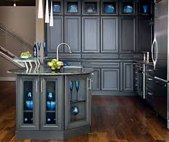 charcoal grey kitchen cabinets. Interesting Cabinets Dark Grey Kitchen Cabinets By Decora Cabinetry With Charcoal Grey Kitchen Cabinets N