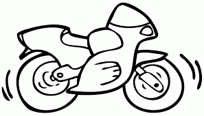 You can download or print a lot of coloring pages with modern. Free Motorcycle Coloring Pages Coloring Home