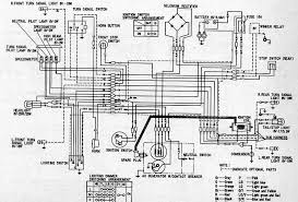detailed wiring diagram detailed automotive wiring diagrams part 1 complete wiring diagrams of honda ct90