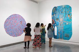 Cleveland College Of Art And Design Short Courses African American Artists Are More Visible Than Ever So Why