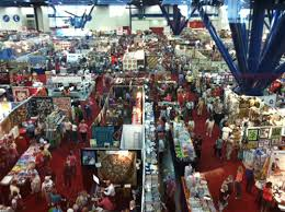 International Quilt Market 2012, Houston, TX | WeAllSew & International ... Adamdwight.com