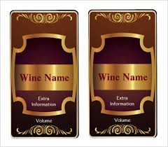 Free Printable Wine Labels Wine Labels Make Your Own Free Printable Wine Labels Make Your Own