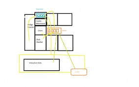 kitchen wiring appliances a grid switch help diynot forums is the below diagram correct