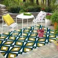 all weather outdoor rugs all weather outdoor floor area floor area rug blue gold outdoor waterproof