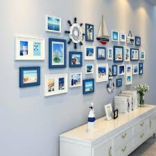 trendy design ideas family frames wall decor modern house art amusing collage picture frame m