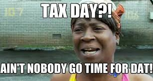 Image result for paying tax image