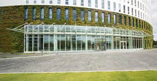 sustainable office building. DesignRulz Sustainable Office Building