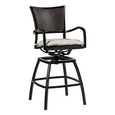 aire swivel barstool