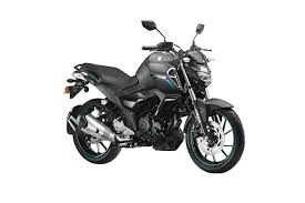2019 <b>Yamaha FZS</b>-FI launched in India - RM5,533
