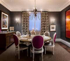 small formal dining room sets. elegant victorian style formal dining room set with purple cushions and a classic chandelier small sets g