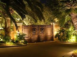 custom landscape lighting with 9 best led images and 2 unique outdoor on 736x552 736x552px