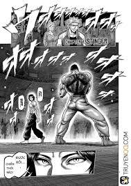 Kengan Omega Chap 8 - TruyenChon