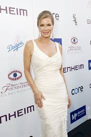 She graduated from beverly hills high school. Katherine Kelly Lang Zimbio