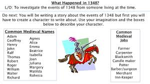 battle of hastings essay why did william win the battle of  assessment sheet for battle of hastings essay by tafkam teaching
