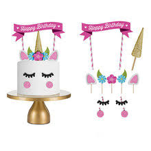 birthday child <b>unicorn</b>