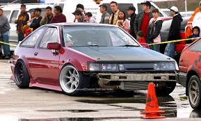Pin by RAWMADE™ on [Whip] JDM × Toyota/Lexus/Scion-Retro ...
