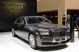 rolls royce ghost 2015. permalink to 2015 rolls royce ghost series ii review and price l