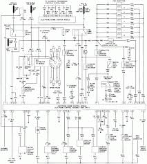 ford ranger ignition wiring diagram wiring diagram wiring diagram for 1994 ford ranger the