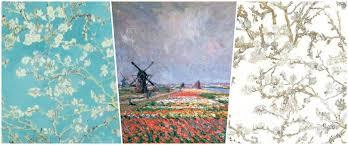 Van Gogh Behang Bestsellers Behangkoopjesnl