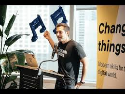 Roadmap to a New Life with Avi Flombaum, Co-Founder of @Flatiron School -  YouTube