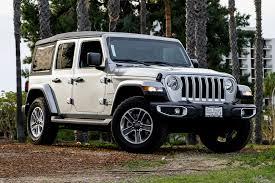 jeep 4 door convertible
